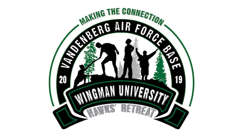 Wingman University 2019 Graphic