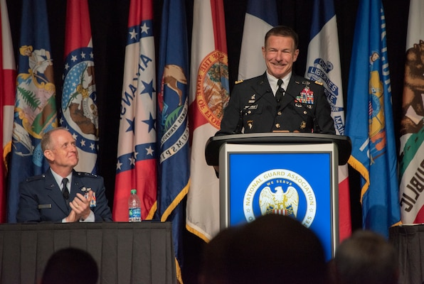 National Guard paving the way in talent management
