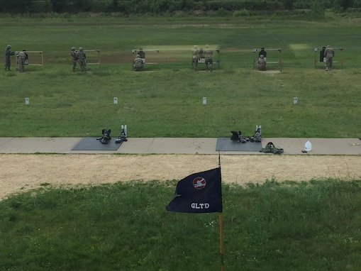 GLTD Retention, Training, and Postal Match