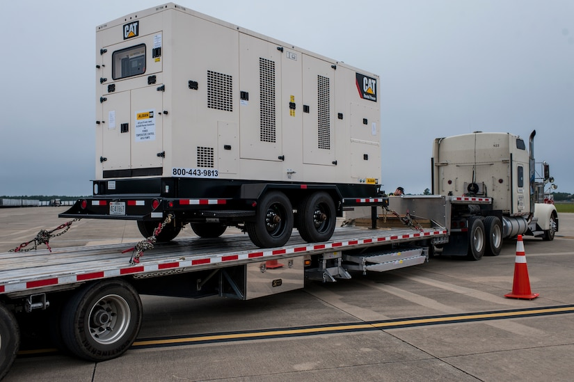 Army Reserve EPLOs partner with FEMA, Fort Bragg for Hurricane Dorian response