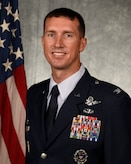 Col David Epperson bio