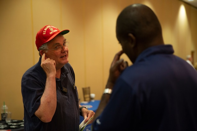MCCS host Retiree Expo on Camp Pendleton