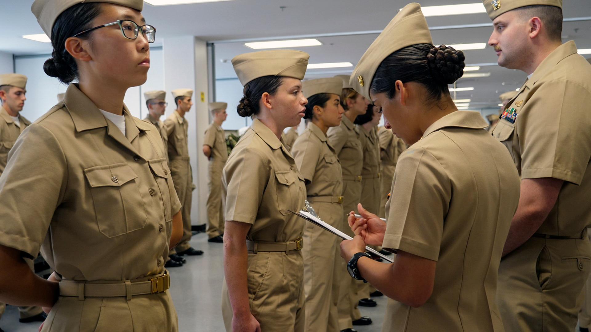 Navy to Establish NROTC Unit at University of Hawaii at Manoa