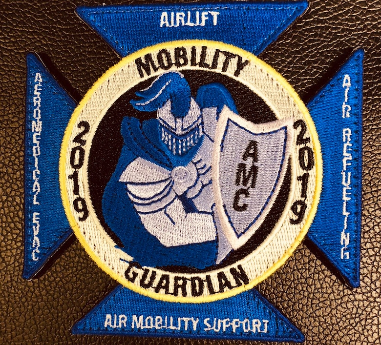 Mobility Guardian 19 Patch