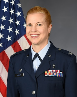 Colonel Heather A. Nelson