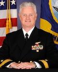 Rear Admiral Stephen Tedford