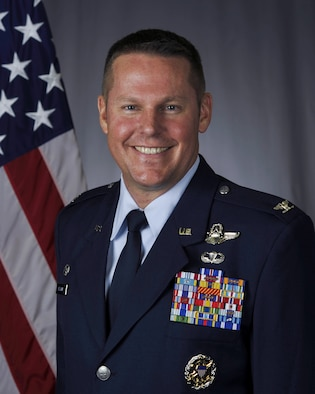 Colonel Daniel C. Clayton is the Commander, 435th Air Ground Operations Wing (EUCOM) and the 435th Air Expeditionary Wing (AFRICOM), Ramstein Air Base, Germany.