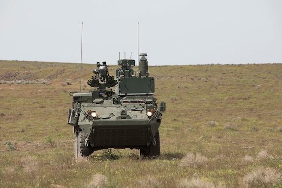 Modernization, Integration Keys to Defending Against Emerging Threats in Pacific