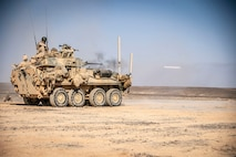 LAV Meets ARV: Researching the Marine Corps' Next-Generation Light Armored Vehicle