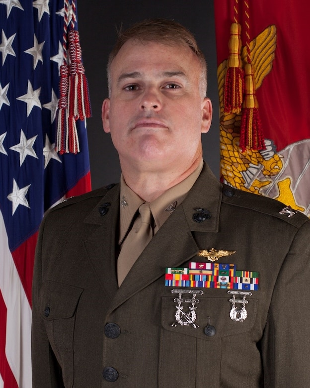 Colonel Benjamin K. Hutchins