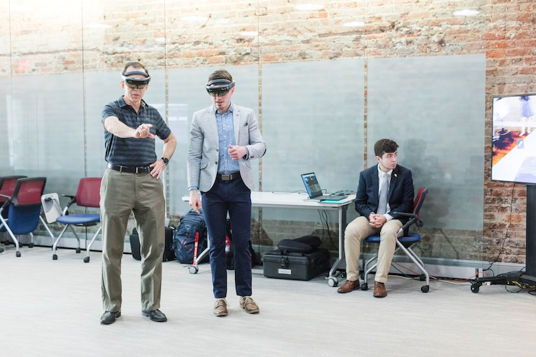 MGMWERX, and its partner Air University, are currently accepting solutions for a virtual reality platform for providing education and training in the organization, functions, and operations of an Air & Space Operations Center.