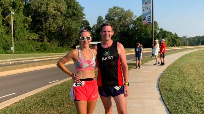 The U.S. Army Engineer Research and Development Center holds annual Mad Scientist 5K Race/Walk