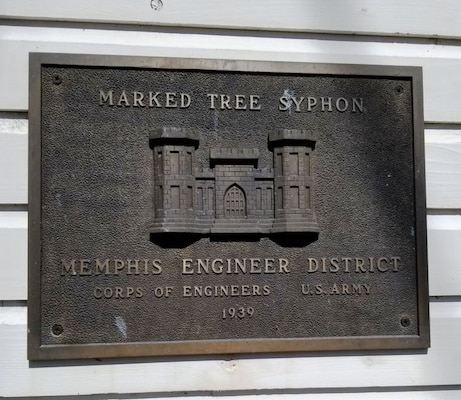Marked Tree Siphons (or syphons)