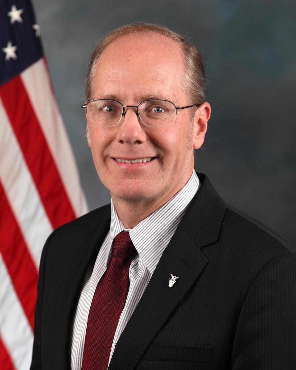 Dr. Nicholas J. Morley