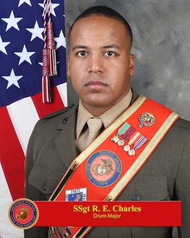 Ssgt. Charles Bio