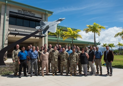 Hawaii Summit Addresses Importance of Global Integrated Air, Missile Defense