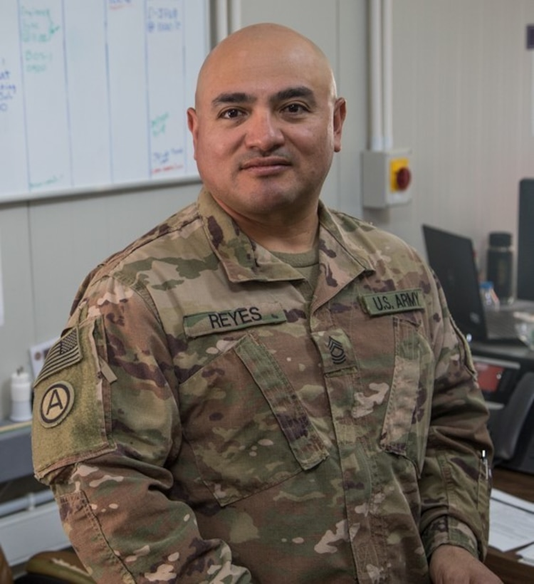 After 15 years, Miami soldier returns for new Iraq mission