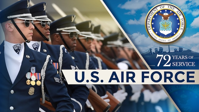 SJAFB celebrates Air Force Birthday