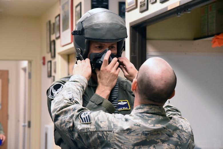 19th AF Commander
