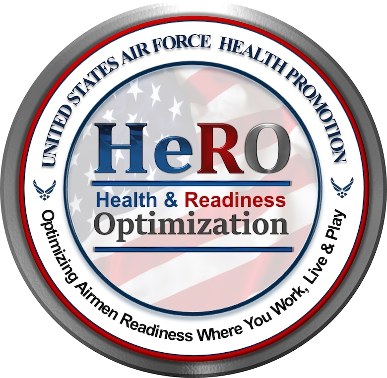 Operation Health and Readiness Optimization, or Operation HeRO, is a new Air Force Health Promotion initiative that is being implemented this fall by the 55th Medical Group's Health Promotion Office at Offutt Air Force Base, Nebraska. 