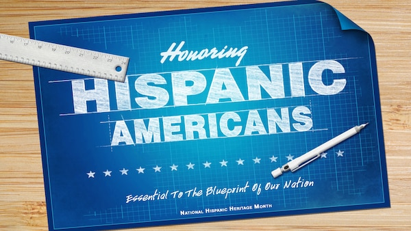 Each year, Americans observe National Hispanic Heritage Month from September 15th to October 15th by celebrating the contributions of American citizens whose ancestors came from Spain, Portugal, Mexico, the Caribbean, Central America, and South America.