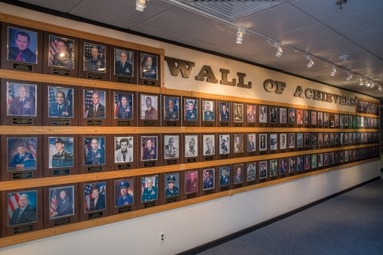 Wall of Achievers