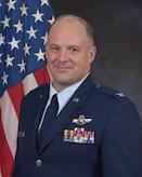 Col. Sean Rassas biography photo