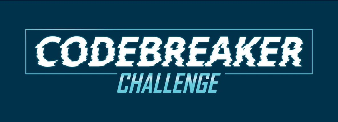 Banner for the Codebreaker Challenge