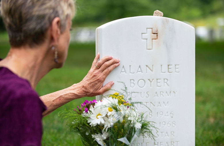 More than 82,000 Americans remain missing from World War II through the Gulf Wars and other conflicts. The Defense POW/MIA Accounting Agency is devoted to accounting for military service members who are prisoners or war or missing in action.