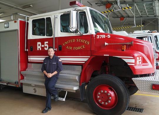 Russell Reynolds - 9/11 First Responder
