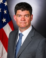Mr. Jude R. Sunderbruch is the Executive Director, Air Force Office of Special Investigations.