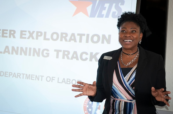 Career Exploration and Planning Track workshop