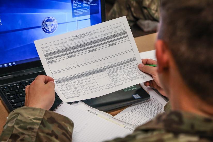 Division hosts Sabot Academy; prepares Soldiers for new Senior Gunner Course