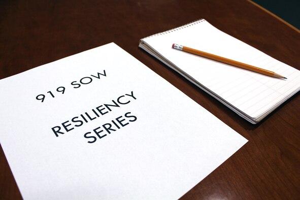 Resiliency Series