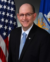 Matthew P. Donovan, Acting Secretary of the Air Force
