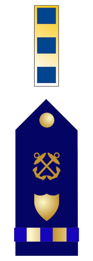 W-2 Chief Warrant Officer 2