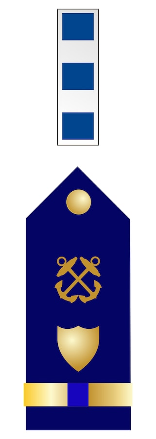 W-4 Chief Warrant Officer 4