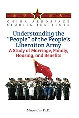 "Understanding the ""People"" of the People's Liberation Army cover"