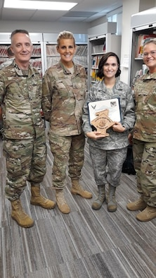 First Sergeant Council reinvigorates Diamond Sharp award program