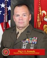 Major John G. Kennedy