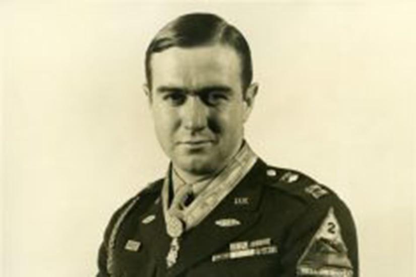 Army Capt. James Burt