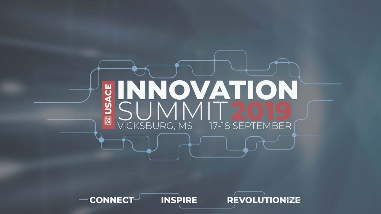 USACE Innovation Summit 2019