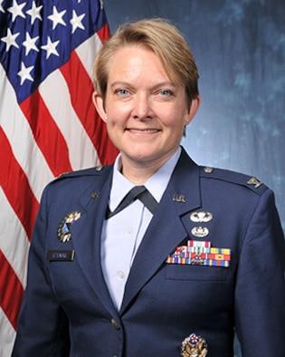 Col. Linelle Letendre