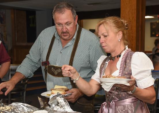 FSS hosts Oktoberfest event