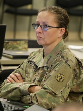 Strengthening the Backbone of the Army Reserve