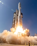 U.S. Space Force launched its first mission on a United Launch Alliance Atlas V rocket