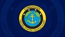 Statement from Pacific Fleet Commander Adm. John Aquilino