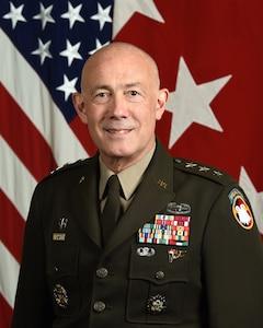 LTG Charles D. Luckey