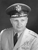 Lt Gen Glenn O. Barcus official bio photo