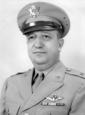 Maj Gen Walter F. Kraus (depicted here as a Brig Gen) official photo